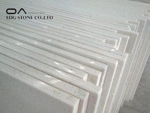 quartz countertop cost per sq ft