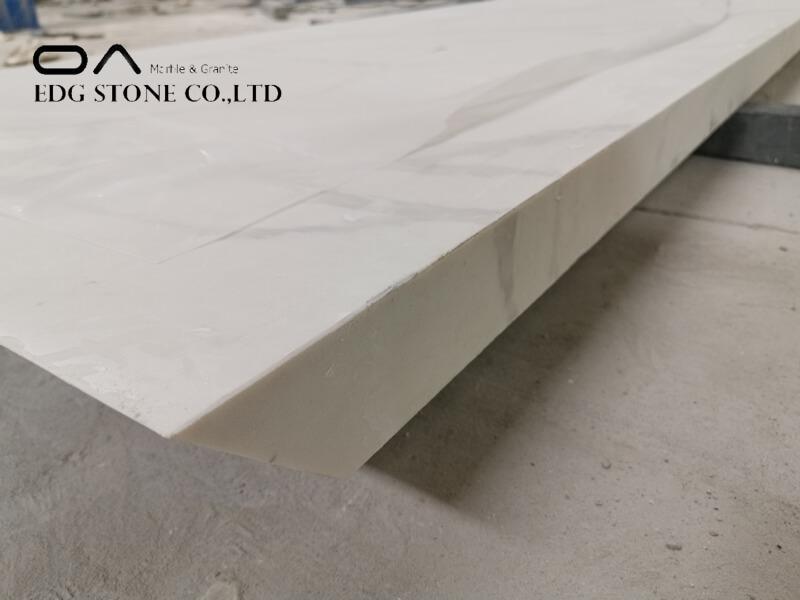 quartz countertops calacatta