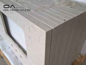 quartz countertops that look like concrete