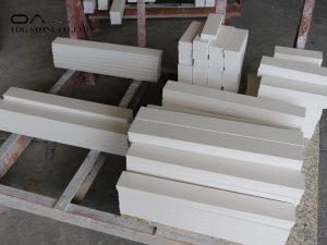 solid quartz countertops