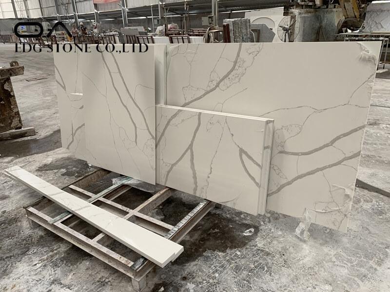 72 inch quartz countertop