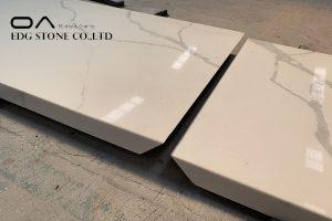 antico pearl quartz countertop