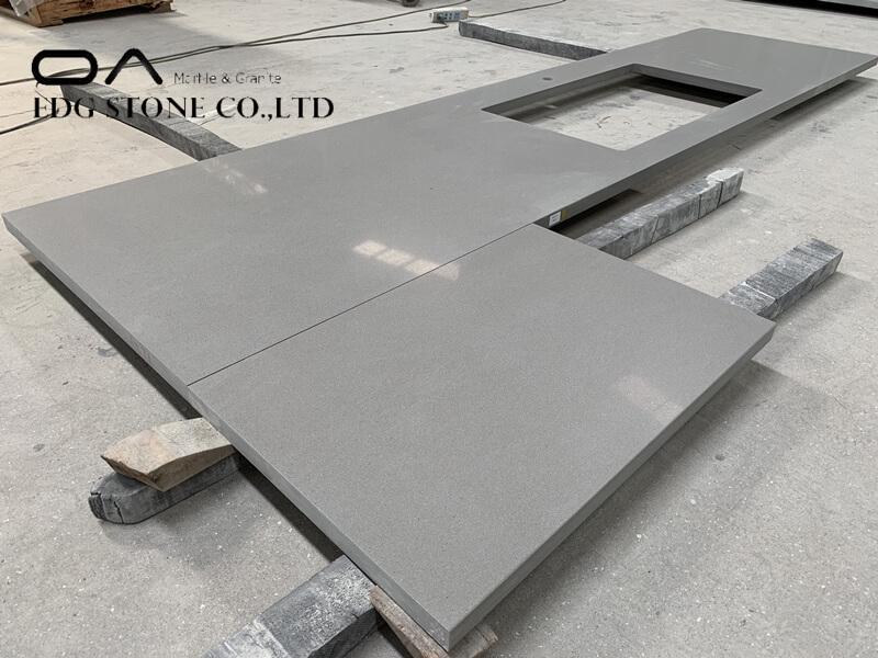 quartz countertops slab cost