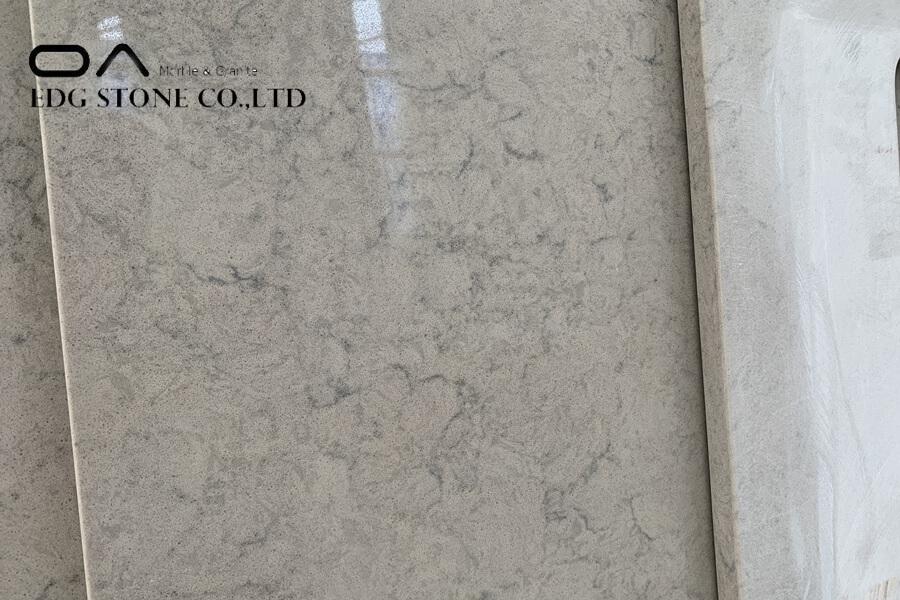 quartz grey stone