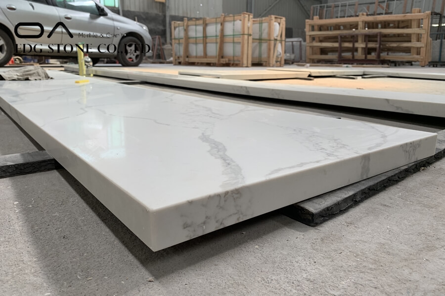 quartz types for countertops