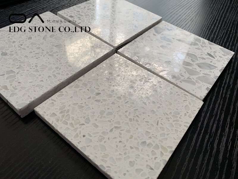 radianz quartz countertops