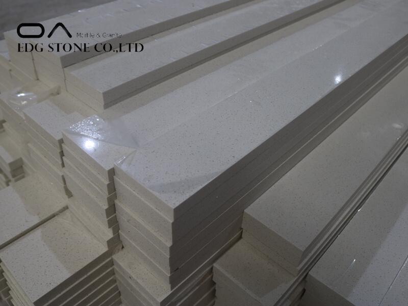 wood grain quartz countertops