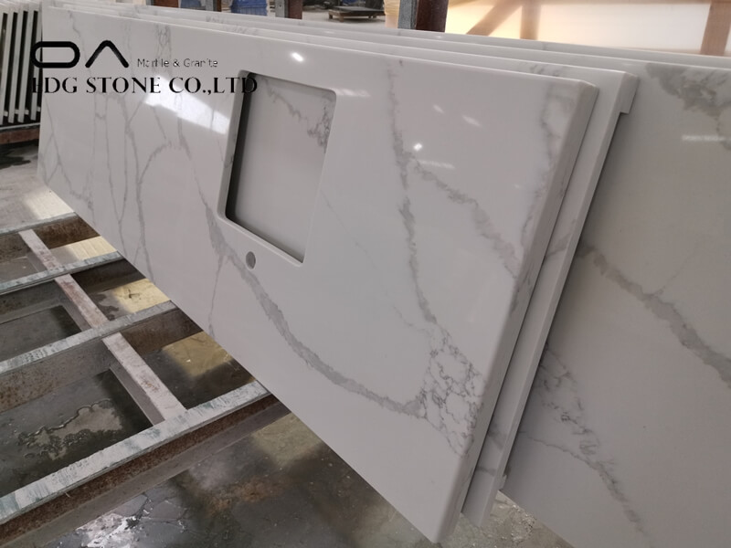 high end quartz countertops