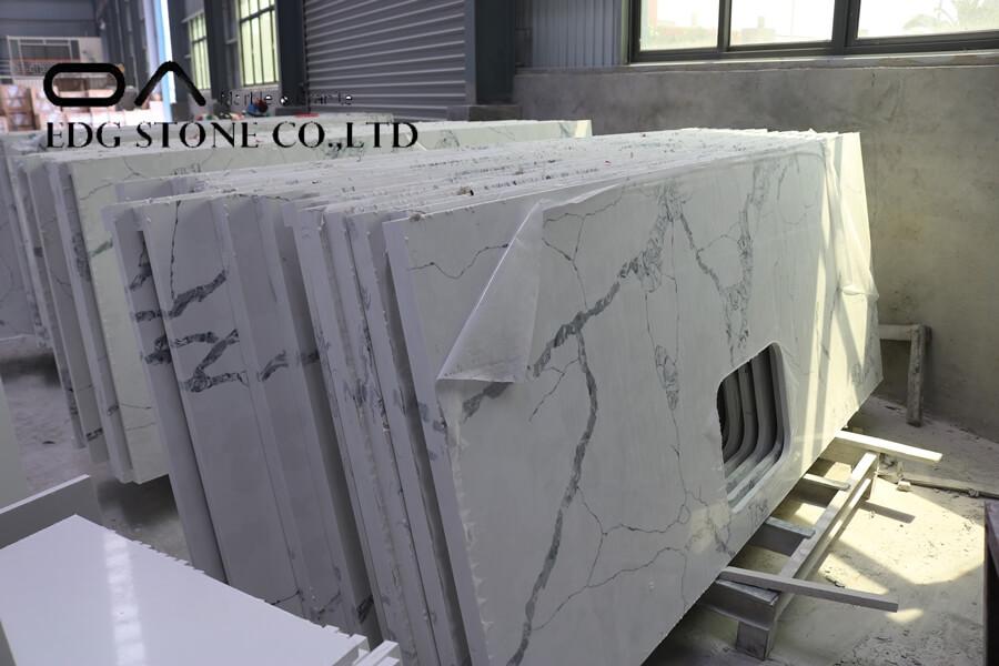 quartz cambria countertops