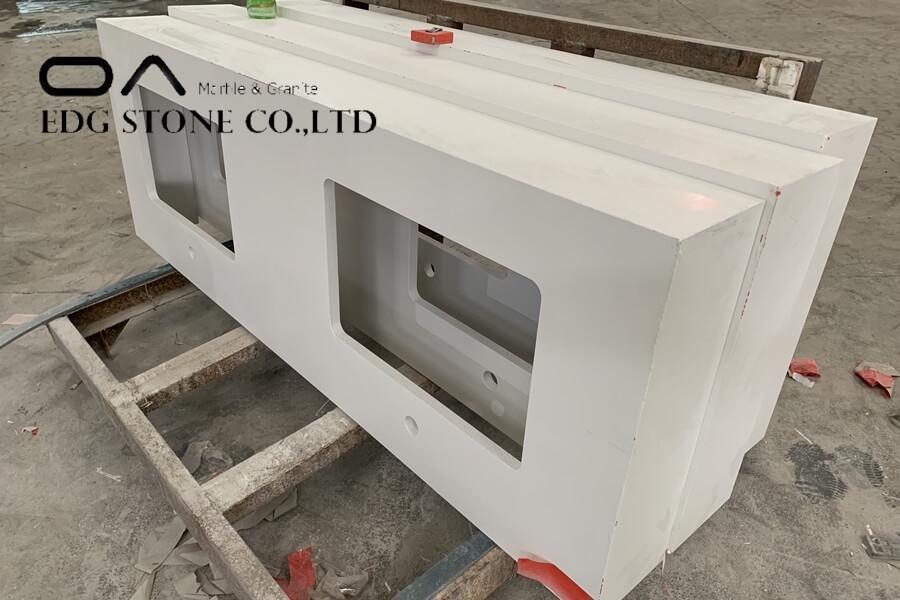quartz countertops types