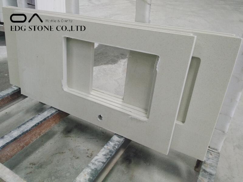 engineered quartz countertops price