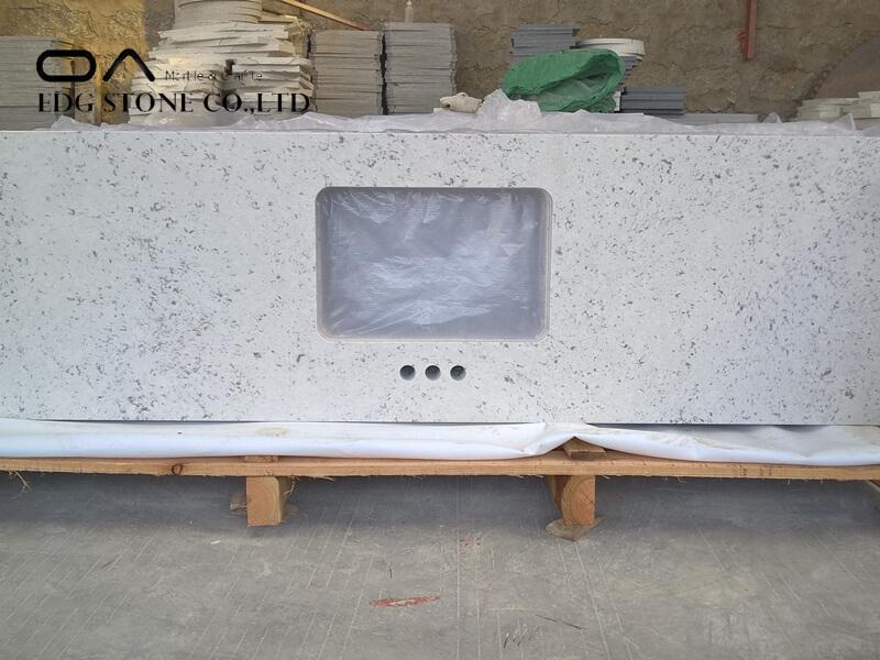 howden quartz worktop