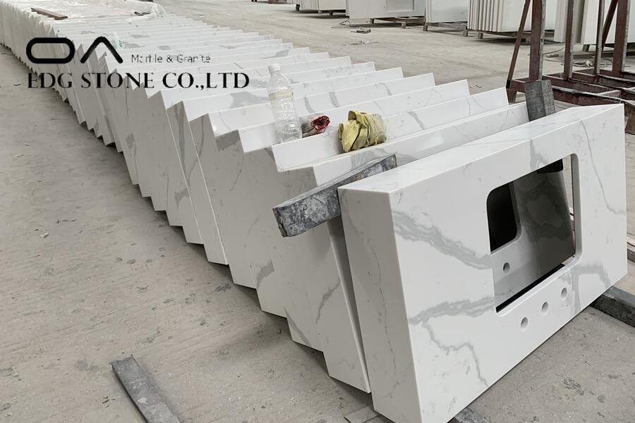 windex on quartz countertops