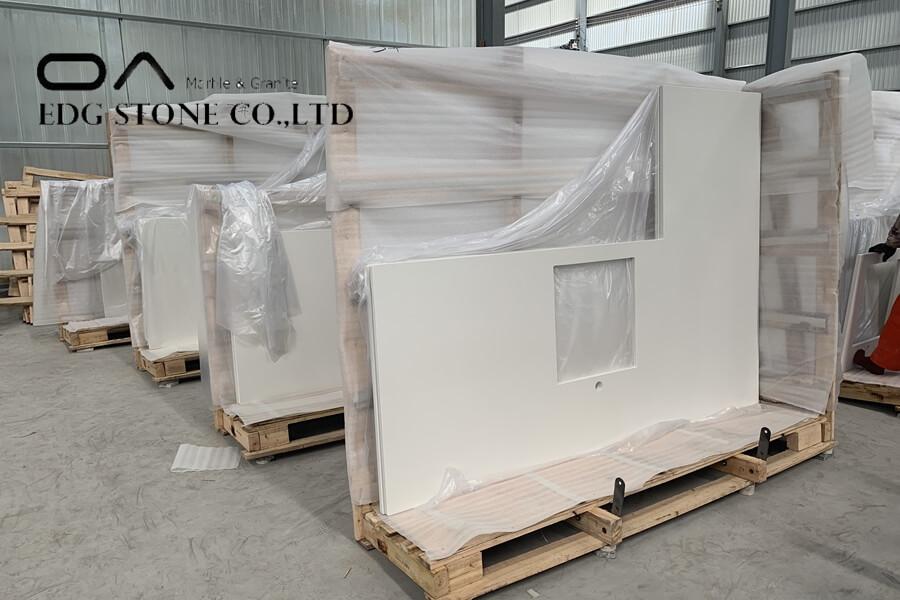 quartz worktop suppliers
