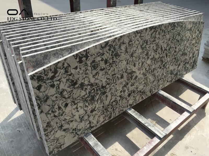 quartz stone for kitchen top