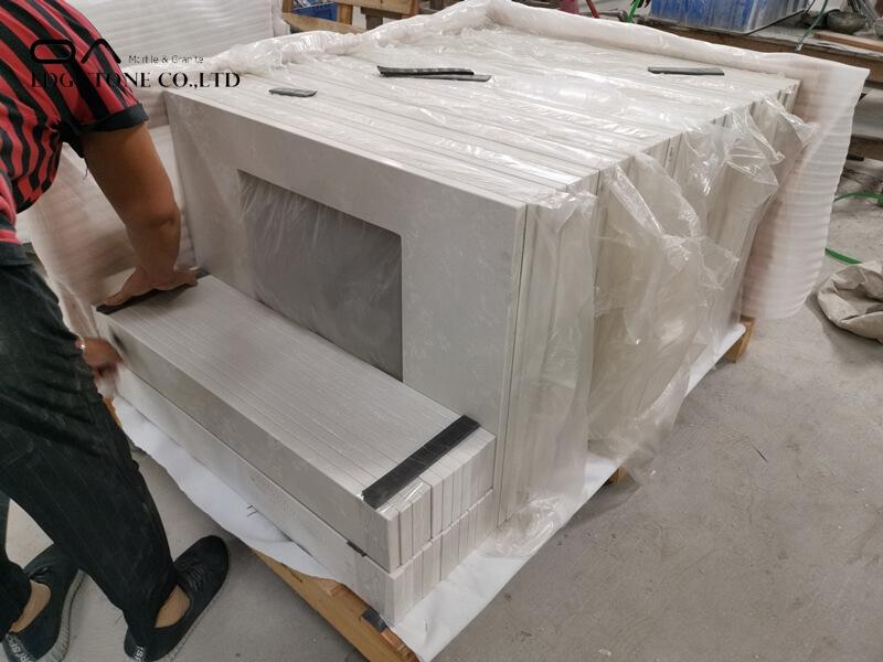 re polish quartz countertop