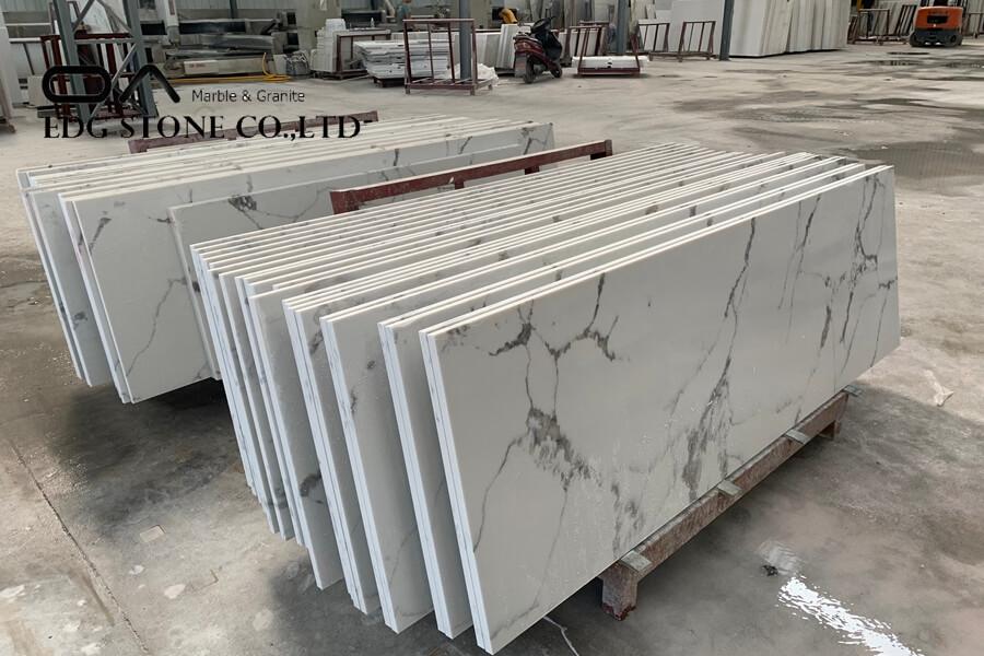 artificial stone worktop