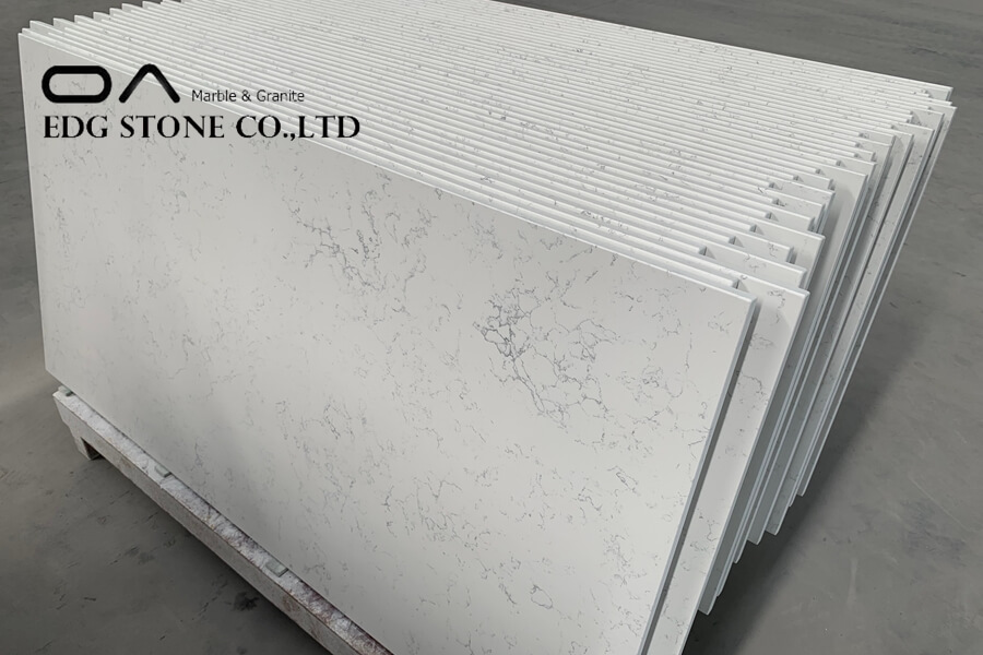 quartz resin worktops