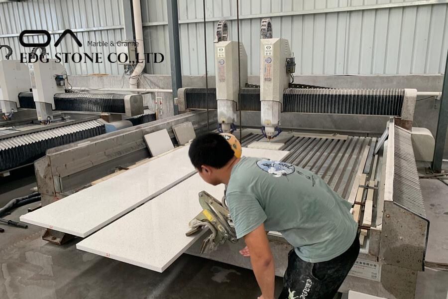quartz stone worktop