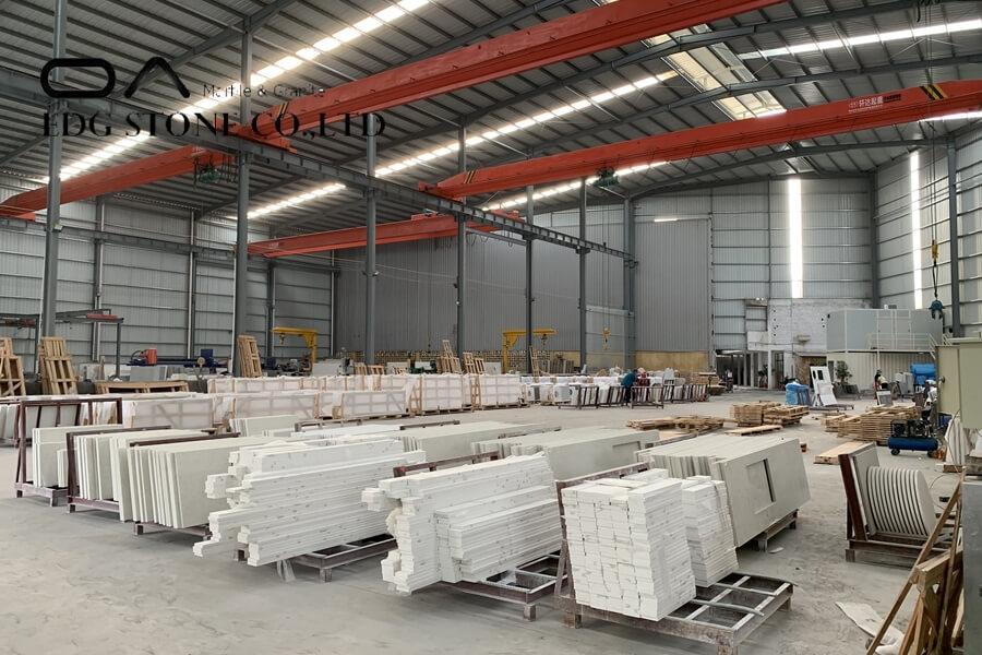 quartz overlay worktops cost